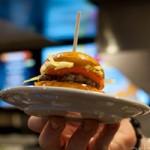 VanFoodster Best Burger Challenge