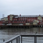 Astoria's Cannery Pier Hotel