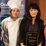 Chongqing Goes Ocean Wise