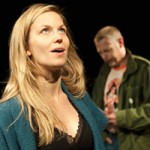 Staged Reading of Wittenberg at the Pacific Theatre Offers Great Potential