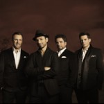 The Tenors Lead With Your Heart Tour