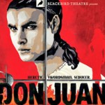 Blackbird Theatre's Don Juan