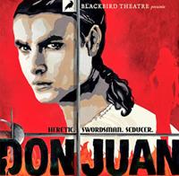 Don Juan poster detail