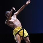 Ballet BC: Encore at the Queen E