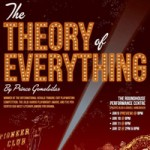 VACT: The Theory of Everything