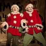 White Christmas: The Musical
