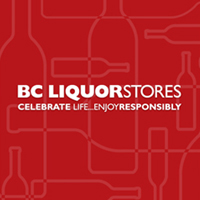 BC Liquor stores app screen