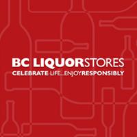 BC Liquor stores app screen