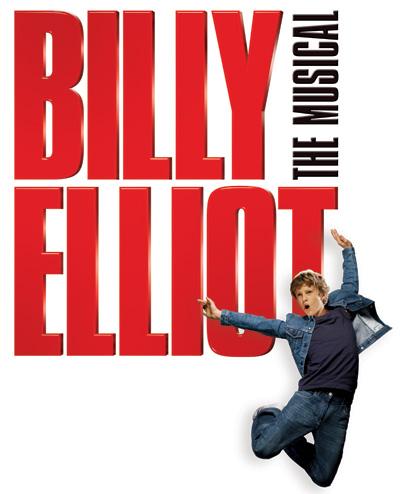Billy Elliott logo