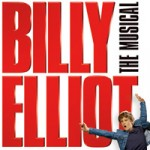 Billy Elliot the Musical at Queen E
