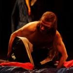 Dance Centre's Body-Scan: Sweet Gyre