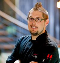 Chef Todd