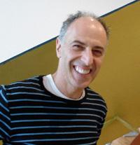 Mauro Vescera