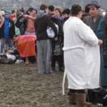 Dipping Into 2013: Polar Bear Swim