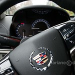 Test Drive: 2013 Cadillac ATS