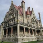 A Visit to Craigdarroch Castle