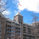Victoria's Hotel Grand Pacific