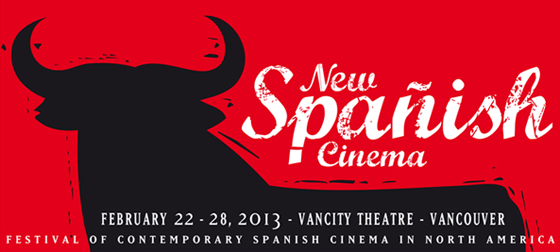 Spanish Cinema Banner