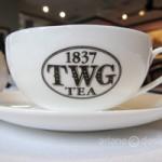 Urban Tea Merchant: Signature Sweet
