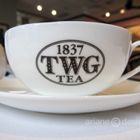 UrbanTea TWG cup