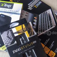 ZAGG prize pack