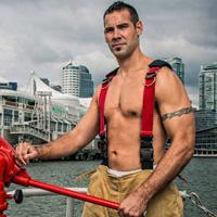 firefighter calendar image