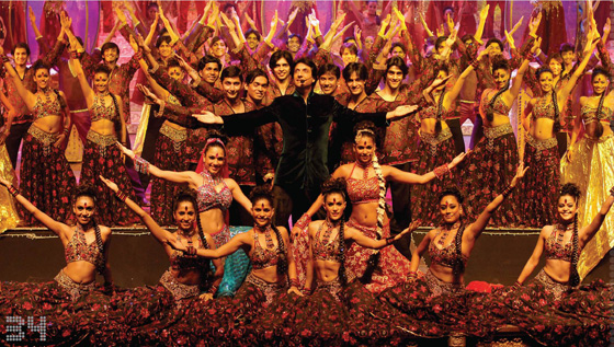 Bollywood Jazz