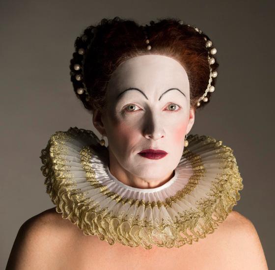 Elizabeth Rex photo by Timothy Findley