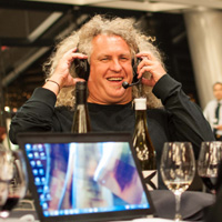 Winemaker Charles Smith