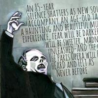 Phantom poster detail