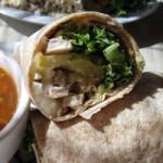 East Village Dining: Roundel Café