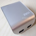 ZAGG Sparq6000 Dual USB Charger