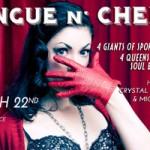 Tongue n' Cheek at the Rio Theatre