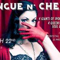 Tongue n' Cheek poster