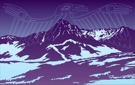 Weget and Mountain