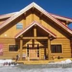 Yukon: Northern Lights Resort & Spa