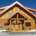 Yukon: Northern Lights Resort & Spa