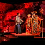 Van Opera's Tea: A Mirror of Soul