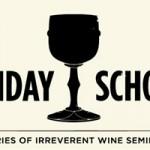 Vancouver Urban Winery Sunday School
