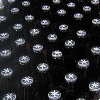 Yukon Brewing bottles