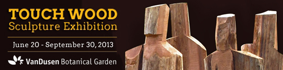 Touch Wood banner