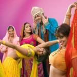 South Asian Arts: Bollywood Wedding