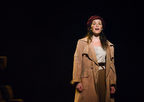 Briana Carlson-Goodman as Eponine