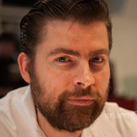Chef David Tozer