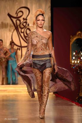 Gianni couture