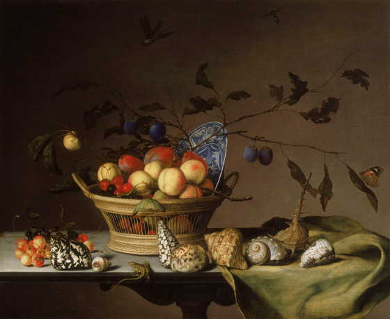 Balthasar van der Ast, Untitled