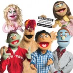 The Arts Club Theatre's Avenue Q: Not Your Everyday Puppet Show