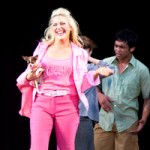 Light-Hearted Fun at Malkin Bowl: Legally Blonde The Musical
