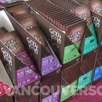 Giddy Yoyo chocolates