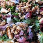 Vancouver Foodster Pizza Challenge: Grain Tasting Bar's Duck Prosciutto Pizza